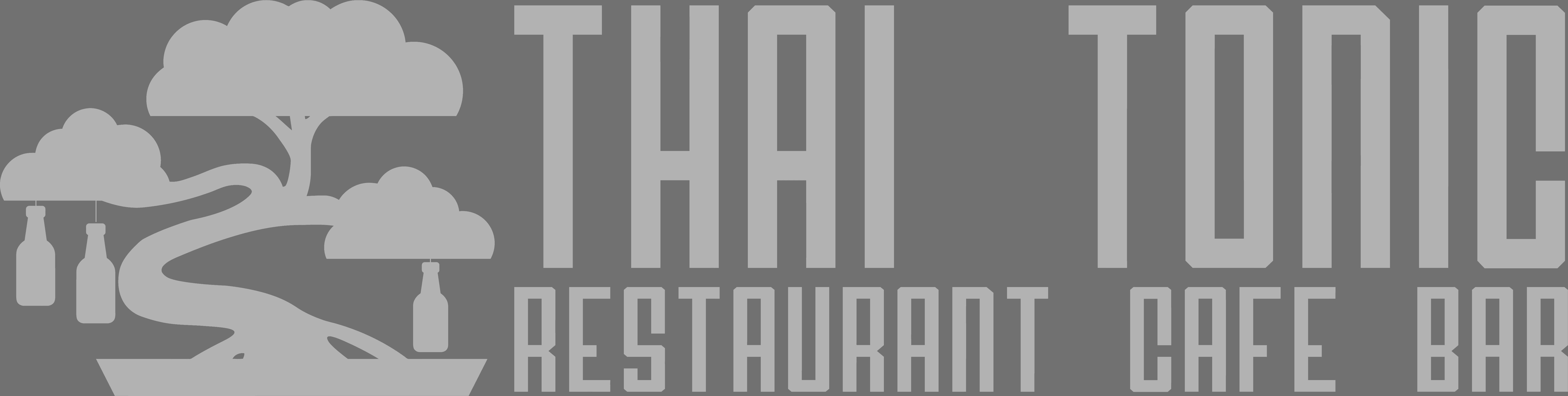 Logo ThaiTonic